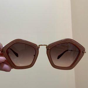 Other - Miu Miu glasses - very condition - used once